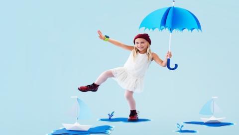 FiLIP es un smartwatch para niños entre 4 y 11 años