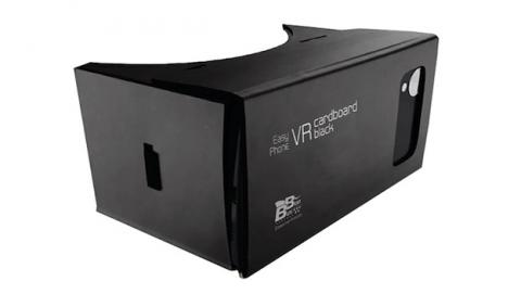 La realidad virtual más cerca de tus ojos que nunca: 9,90 euros