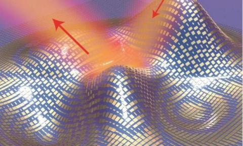 Diseñan una capa de invisibilidad que oculta objetos en 3D