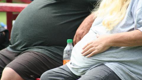 obesidad tumores cerebrales