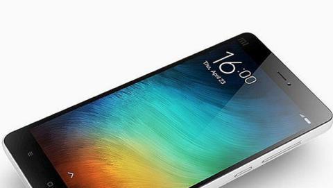 Xiaomi Mi 4C confirmadas características precio