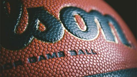 Wilson X connected Basketball, balon inteligente de baloncesto