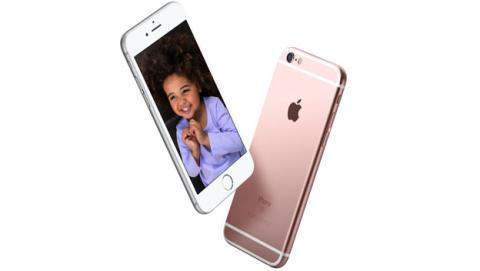 iPhone 6S llegaría España 2 octubre