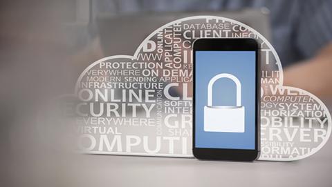4 consejos básicos para crear un patrón de bloqueo seguro
