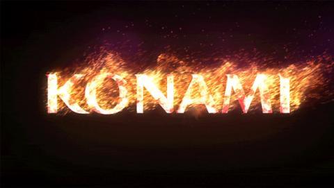 Konami deja de producir todos sus juegos AAA, excepto PES