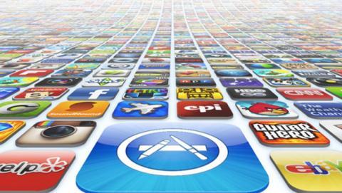 eliminar aplicaciones apple