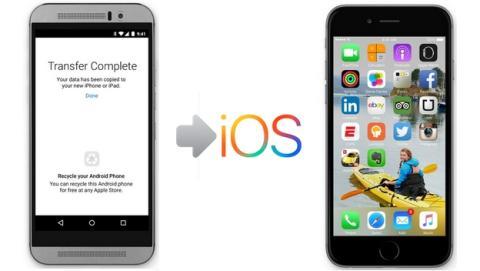 La primera app de Apple para Android enfada a los usuarios