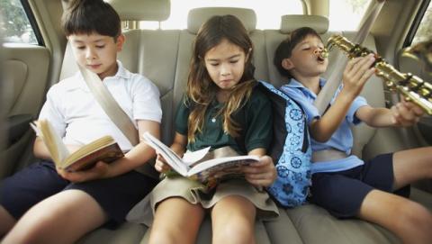 Normas para publicar fotos de niños en las redes sociales