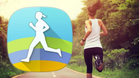 S Health de Samsung, ahora disponible para todos los Android
