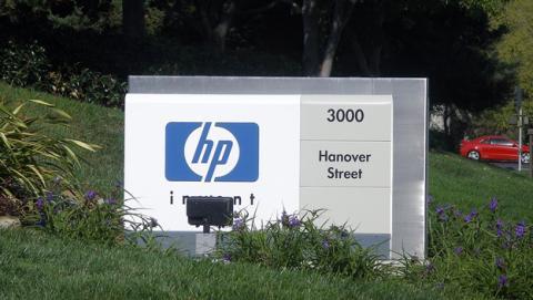 HP despedirá a 30.000 empleados a por la división empresarial