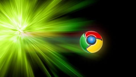 Estos 16 caracteres se cargan Chrome al instante