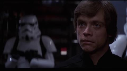 Disney podría lanzar el metraje original de Star Wars en Blu Ray