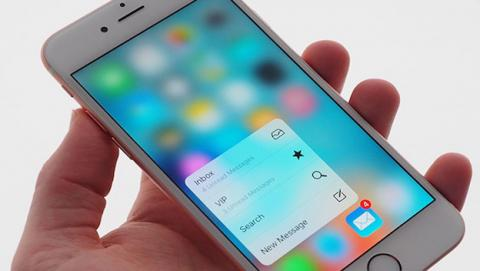 Agotadas las existencias del nuevo buque insignia de Apple