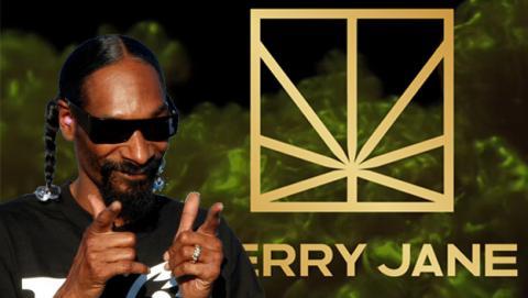 Merry Jane web Snoop Dogg amantes marihuana