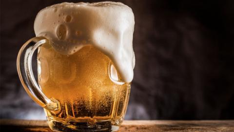 Médicos españoles la cerveza buena salud