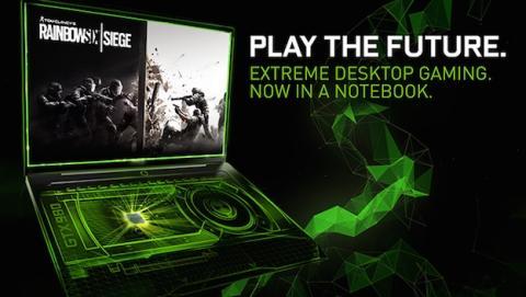 NVIDIA lanzará la gráfica GeForce GTX 980 en portátiles pronto