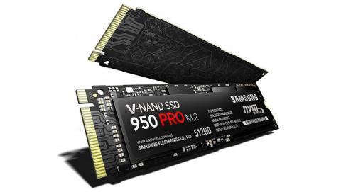 Samsung presenta nuevas unidades SSD V-NAND