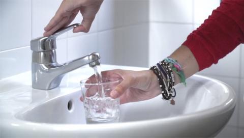 Oasys, el contador inteligente español para ahorrar agua