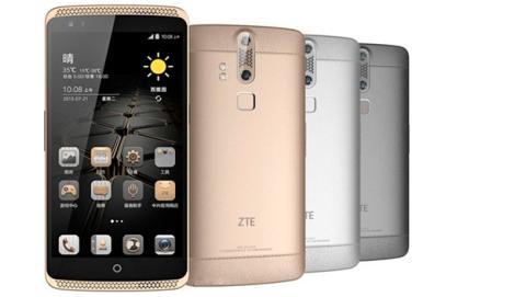 ZTE Axon Elite, disponible en exclusiva en eBay