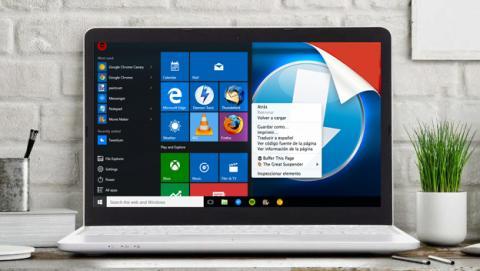 Primera gran actualización de Windows 10, todas sus novedades