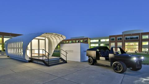 Sistema integrado ahorra energía conectando casas y vehículo