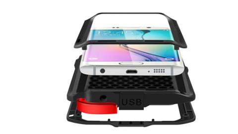Las 7 mejores fundas para el Samsung Galaxy S6 Edge Plus