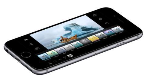 cámara iPhone 6S problemas sobrecalentamiento