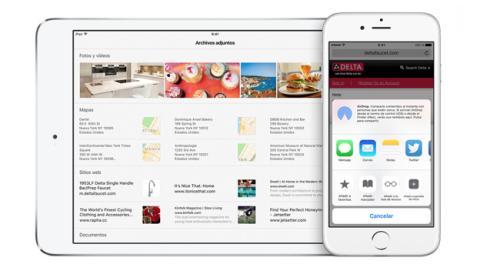 Asistencia Wi-Fi nueva opción iOS 9 deberías desactivar
