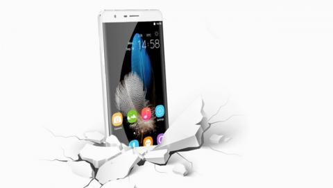 Oukitel K4000, smartphone chino a toda prueba