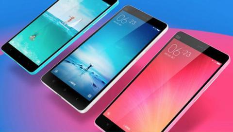 El Xiaomi Mi 4C mantiene la misma línea minimalista y elegante de la marca