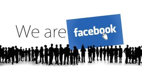¿Cuánto dinero genera Facebook a través de nuestros perfiles?
