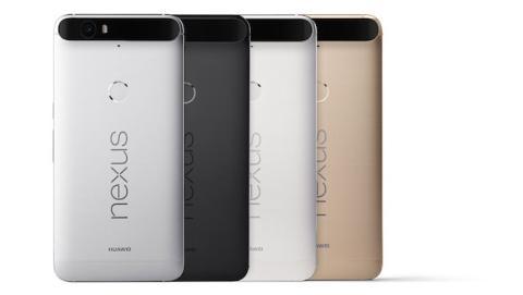 Nexus 6P y Nexus 5X de Google rondarán los 380 dólares iniciales