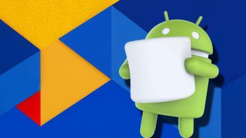 Android 6.0 Marshmallow es oficial, aquí sus características