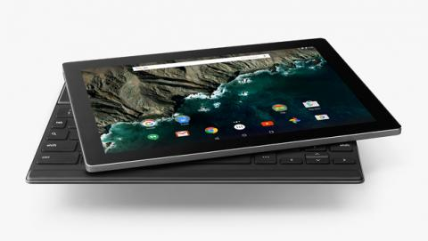 Pixel C, nueva tablet convertible de Google: especificaciones y precio