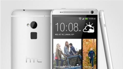 HTC One A9, imágenes en mano y prueba de rendimiento en AnTuTu