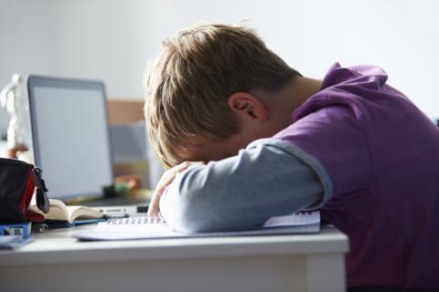 Limitar horas ordenador niños