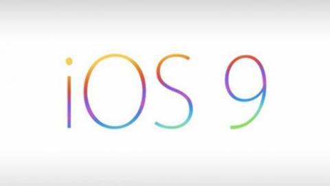 Apple lanza iOS 9.0.2, una actualización que corrige errores