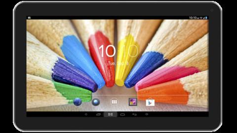 El tablet Woxter i-100 ofrece 3G a un precio atractivo