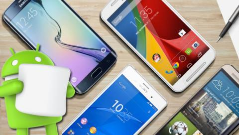 ¿Cuándo llegará Android 6.0 Marshmallow a mi smartphone o tablet?