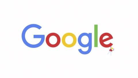 Un hombre compra el dominio Google.com durante un minuto