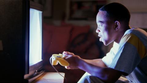 Los videojuegos de acción mejoran las funciones del cerebro
