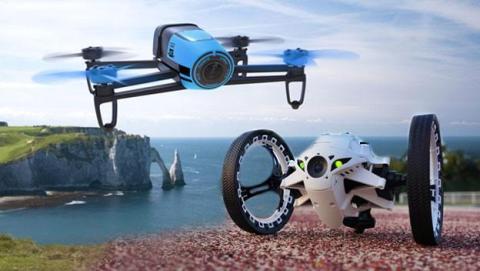 Resultado de imagen para los mejores drones