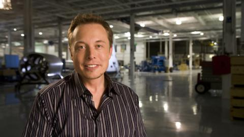 Elon Musk da más pistas sobre su plan para bombardear Marte