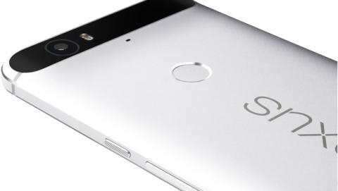 Nexus 6P entre las mejores cámaras del mercado, según DxOMark