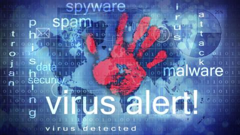 peores virus informáticos