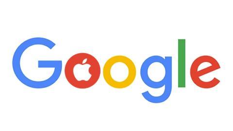 Apple y Google siguen siendo las mejores marcas del mercado