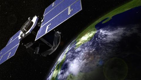 Facebook llevará Internet por satélite a África en el 2016