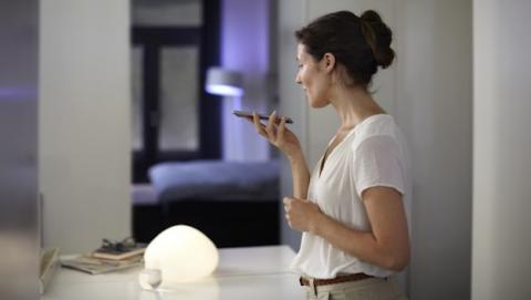 Siri ahora podrá controlar las Philips Hue