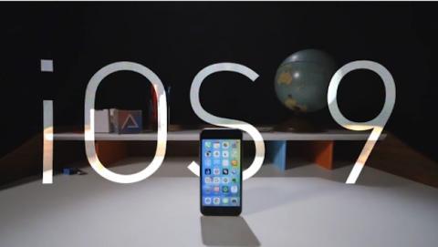 Apple corrige errores en nueva versión de iOS 9