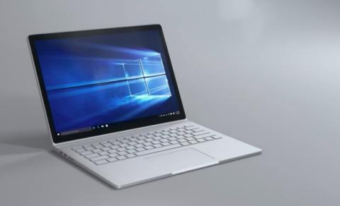 Surface Book: Microsoft sorprende con el portátil definitivo